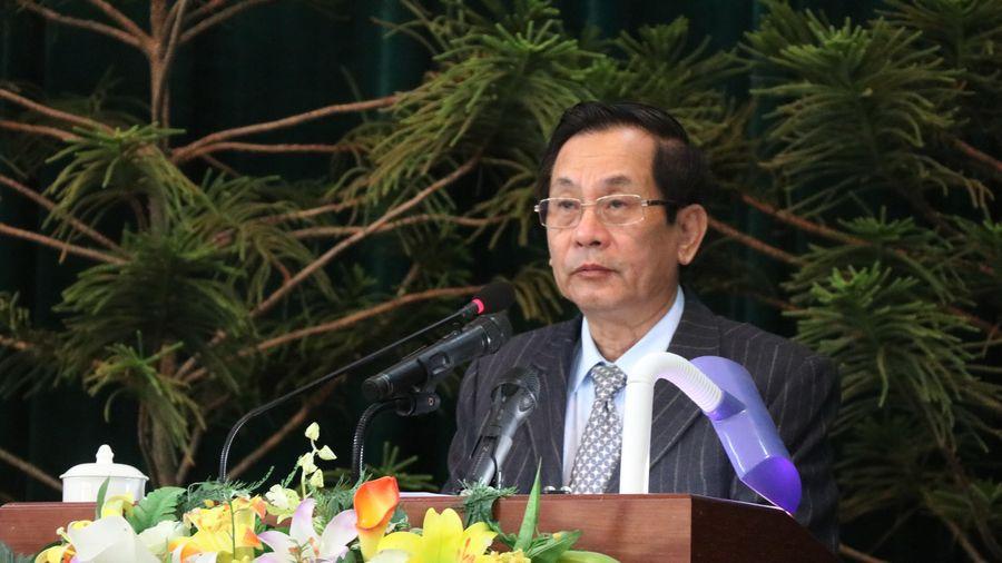 Phú Yên: Sẽ miễn nhiệm chức danh Chủ tịch, Phó Chủ tịch HĐND tỉnh