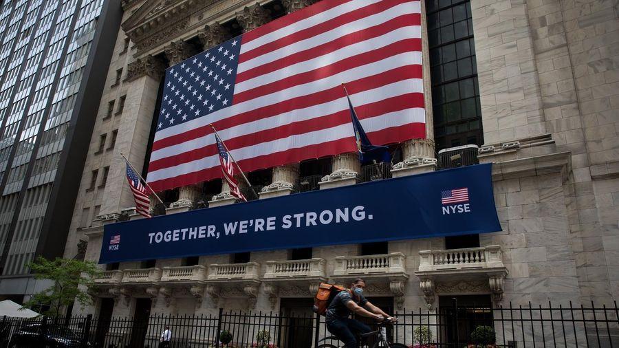 Mỹ: Thâm hụt ngân sách Liên bang chỉ tháng 6 gần bằng cả tài khóa 2019