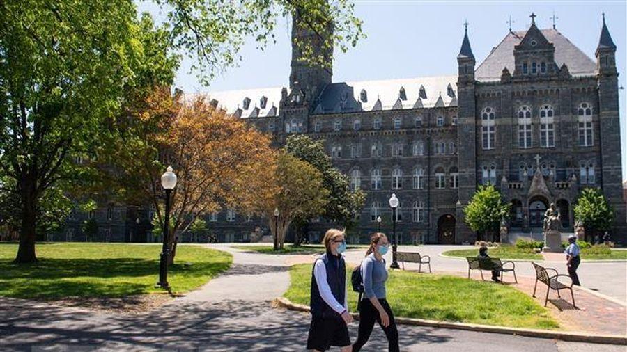 Ấn Độ quan ngại về quy định mới của Mỹ đối với sinh viên nước ngoài