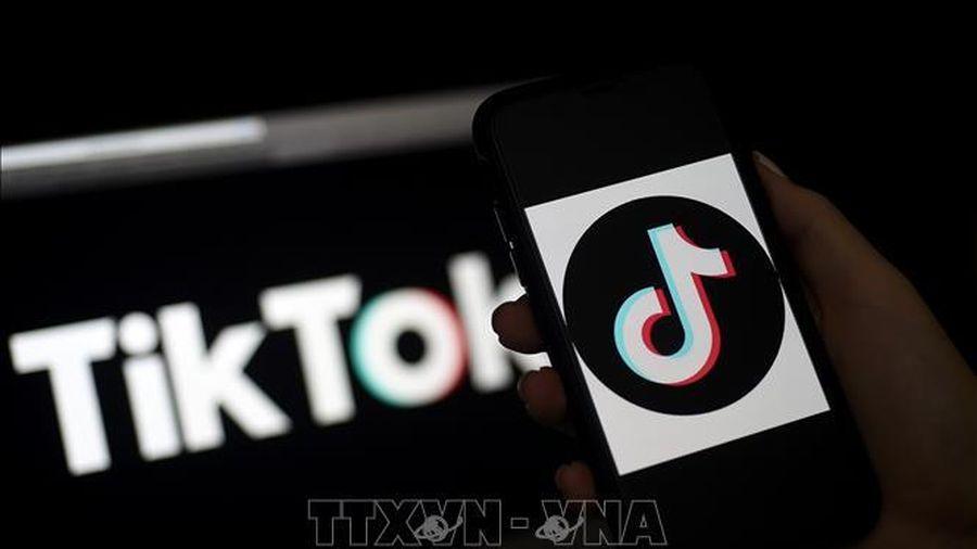TikTok giới thiệu nền tảng quảng cáo mới cho doanh nghiệp