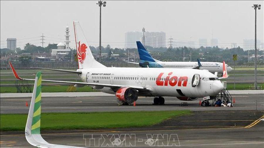 Lion Air bất ngờ thông báo không sa thải 2.600 nhân viên