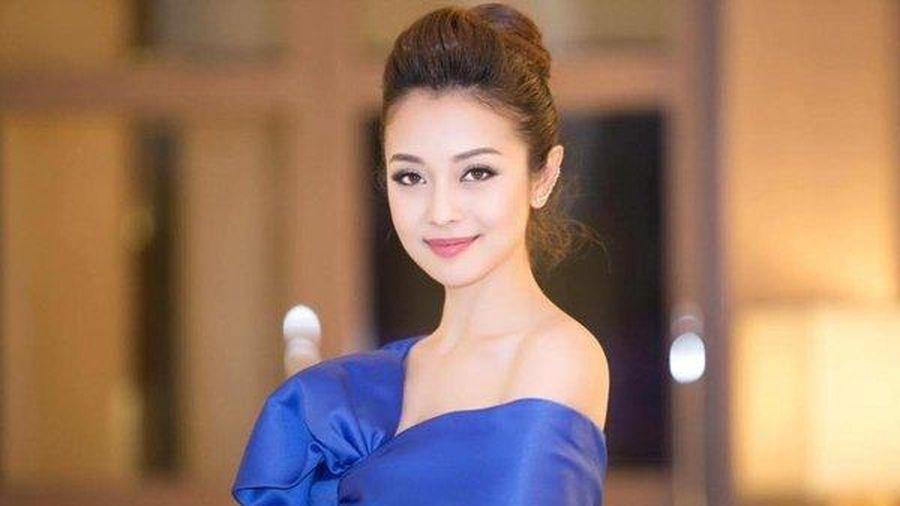 Hoa hậu Jennifer Phạm gây sốt khi tiết lộ sự thật về mối quan hệ với mẹ chồng