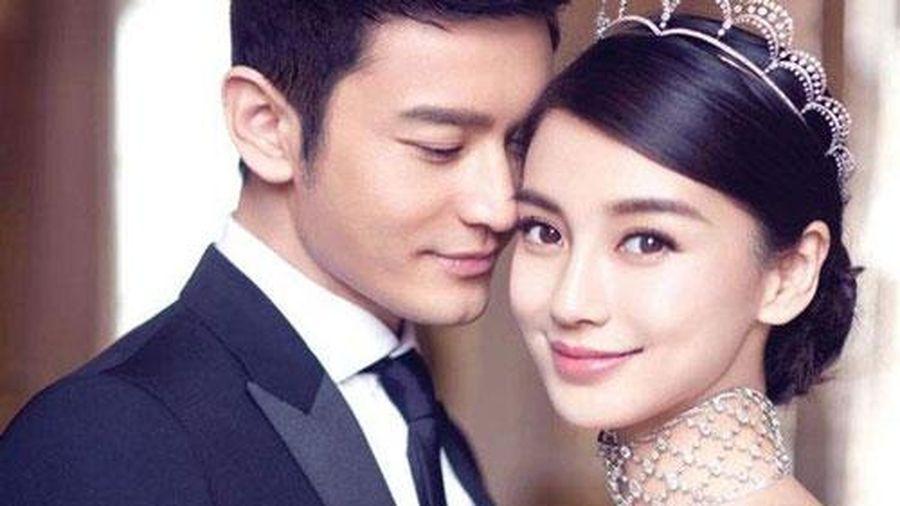 Angelababy và Huỳnh Hiểu Minh lộ chuyện ly hôn chỉ bằng một chi tiết nhỏ này?