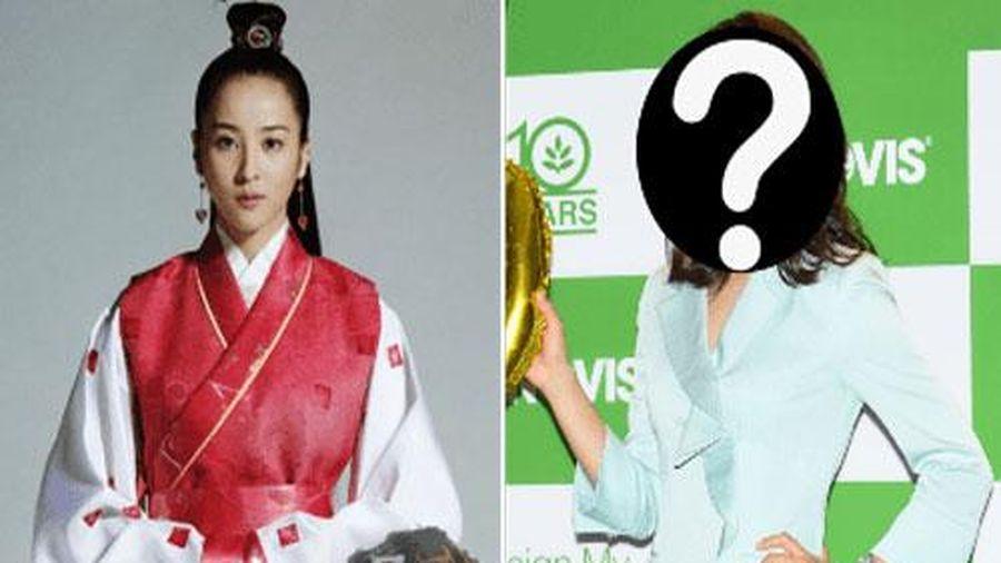 Nhan sắc của mỹ nhân 'Truyền thuyết Jumong' thay đổi thế nào sau 14 năm?
