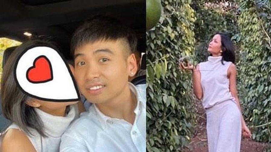 Đang trong nghi án chia tay, bạn trai H'Hen Niê bỗng dưng khẳng định 'chưa hề có cuộc chia ly'
