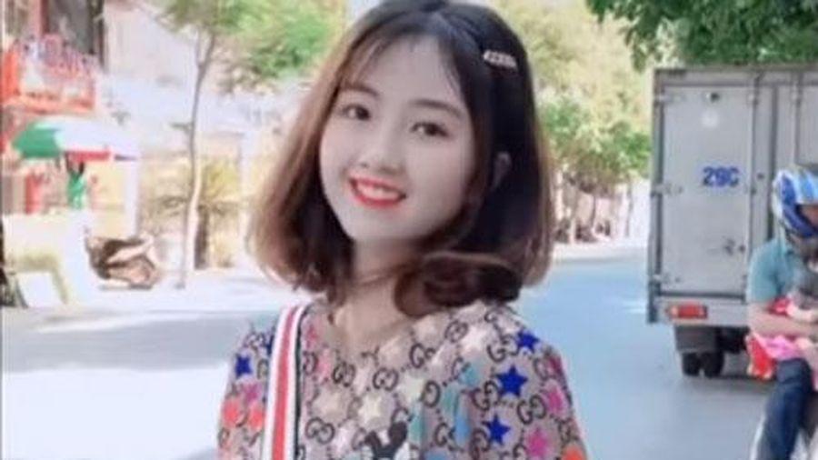 CLIP: Những nữ sinh Việt xinh như hot girl trên mạng xã hội TikTok