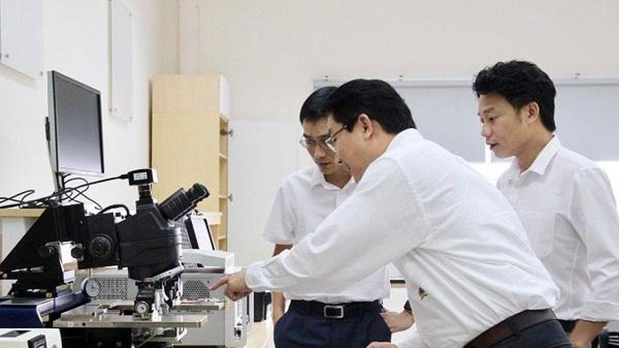 Viettel hợp tác với ĐH Bách khoa TP.HCM nghiên cứu và sản xuất chip 5G