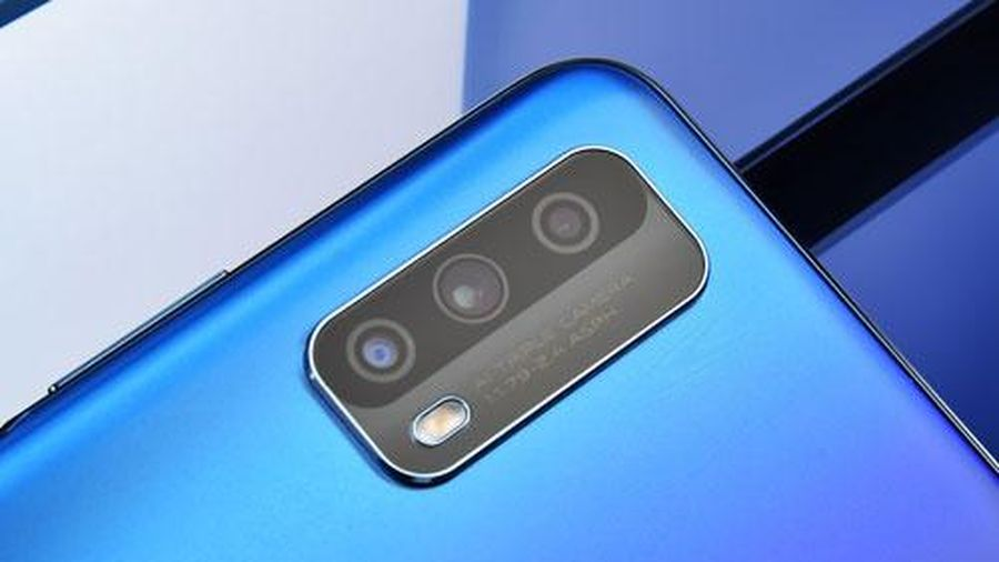 Vivo ra mắt smartphone 5G, RAM 8 GB, màn hình 120Hz, pin 5.000 mAh, giá siêu rẻ