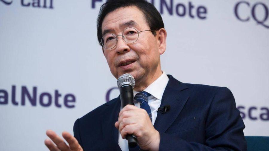 Thị trưởng thành phố Seoul Pak Won-sun mất tích