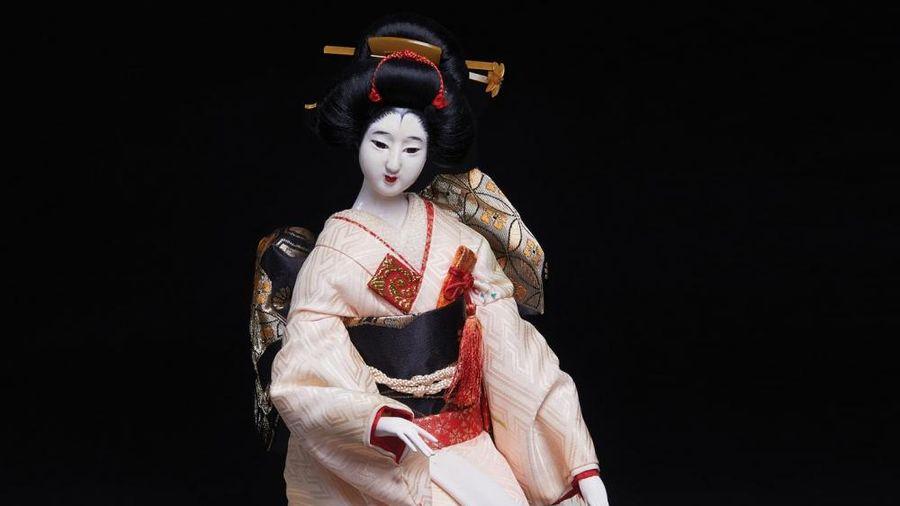 Cơ hội chiêm ngưỡng búp bê truyền thống Nhật Bản tại Hà Nội