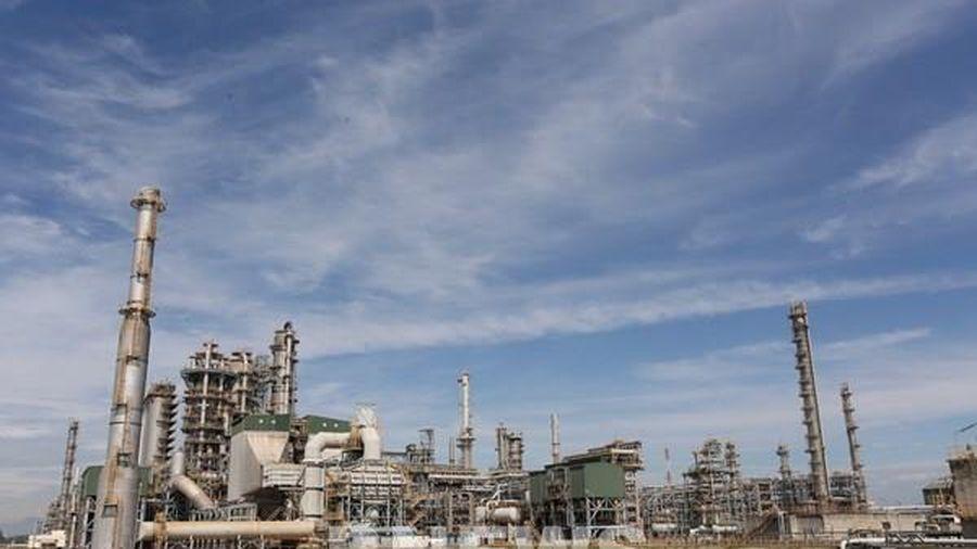 Bảo dưỡng tổng thể Nhà máy Lọc dầu Dung Quất từ 12/8 tới