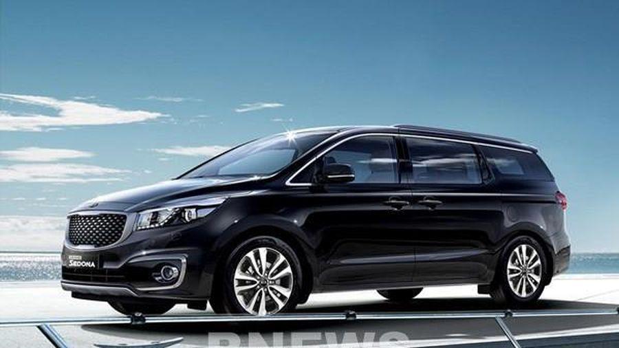 Bảng giá xe ô tô Kia tháng 7/2020, mức giảm cao nhất đến 60 triệu đồng