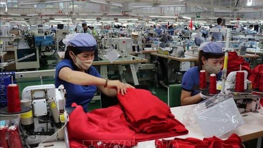 Bình chọn danh hiệu 'Doanh nghiệp và doanh nhân Tp Hồ Chí Minh tiêu biểu'