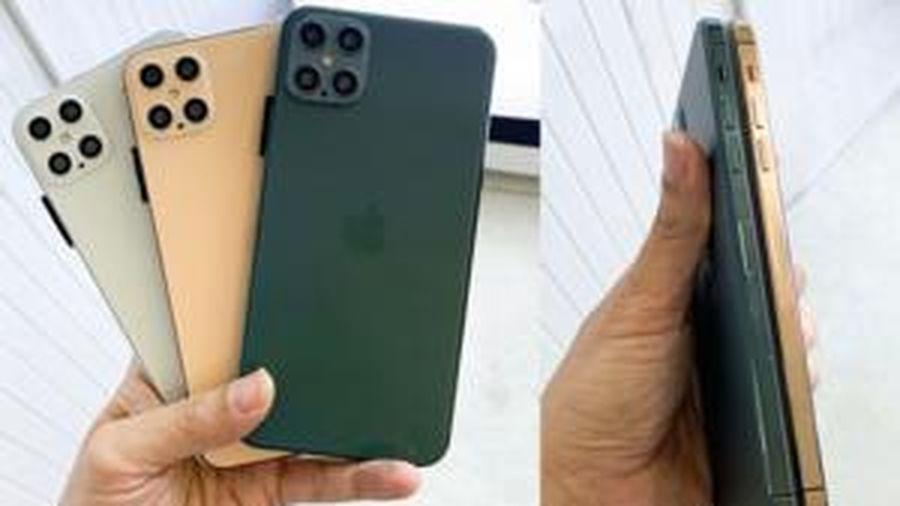 iPhone 12 Pro Max 'nhái' xuất hiện tại VN với giá rẻ khó tin