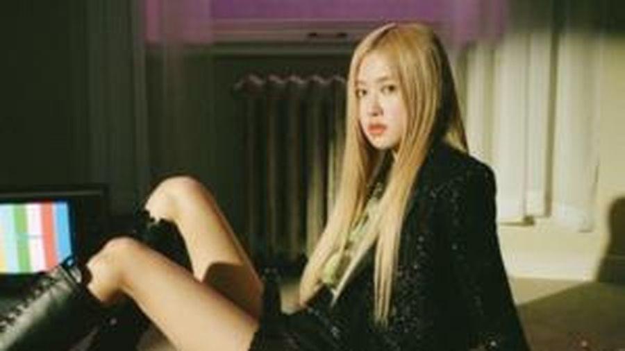 Rosé (BlackPink) bị photoshop đôi chân, biết được bí quyết ai cũng thốt lên ngưỡng mộ