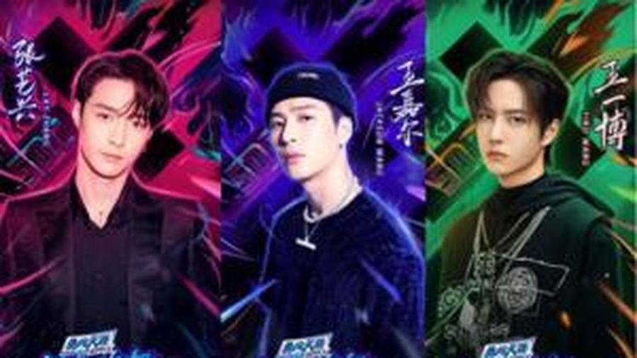 Đội trưởng của 'Bước nhảy đường phố 3': Vương Nhất Bác không nói chuyện, Jackson Wang kém lưu loát còn Trương Nghệ Hưng thế nào?