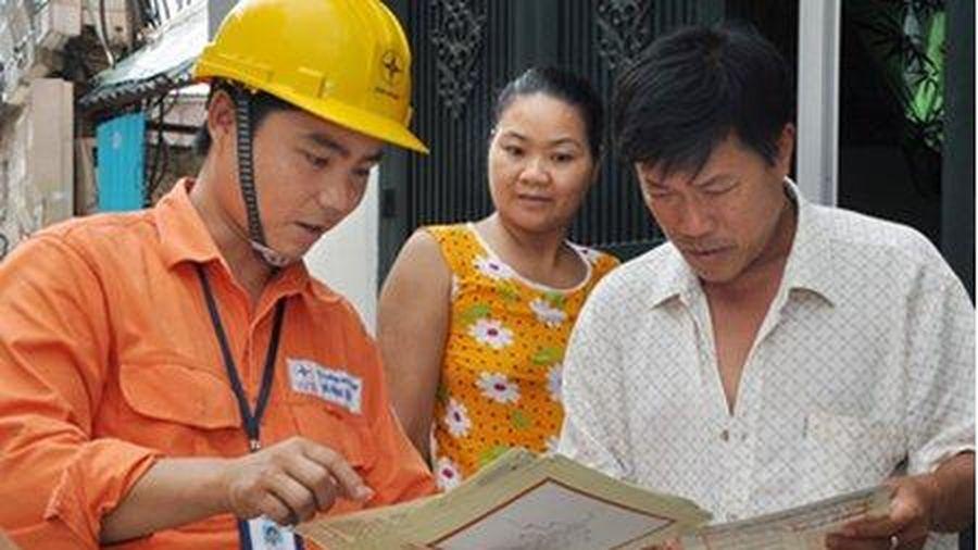 Bộ Công thương bổ sung thêm phương án một biểu giá điện duy nhất để khách hàng lựa chọn