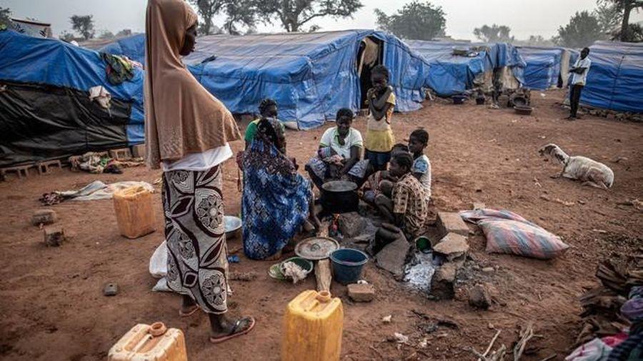 Burkina Faso phát hiện 180 thi thể nghi bị hành quyết