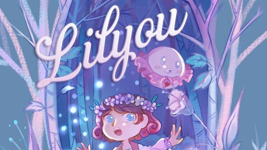 'LILYOU' - Lan tỏa yêu tình yêu thương và giúp đỡ những em nhỏ hoàn cảnh khó khăn
