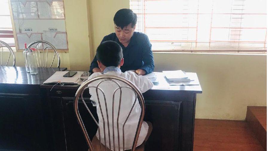 Hà Nội: Triển khai tư vấn cộng đồng cho trẻ em có hoàn cảnh đặc biệt khó khăn