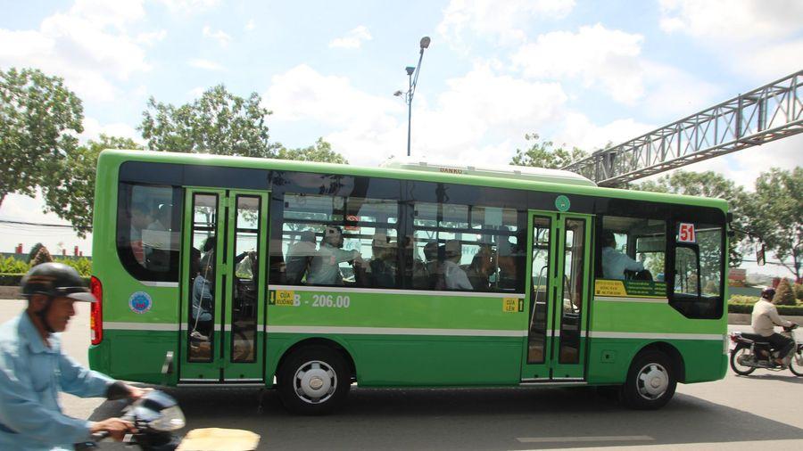 TP.HCM: Tổ chức đấu thầu chọn đơn vị khai thác hàng loạt các tuyến xe buýt