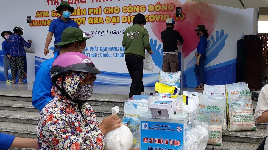 Đà Nẵng: Hỗ trợ hơn 99.500 đối tượng gặp khó khăn do đại dịch Covid-19