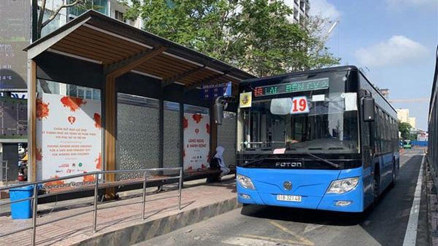 Phó Giám đốc Sở GTVT TP. HCM: 'Khi metro hoạt động, trợ giá xe buýt sẽ cao hơn'