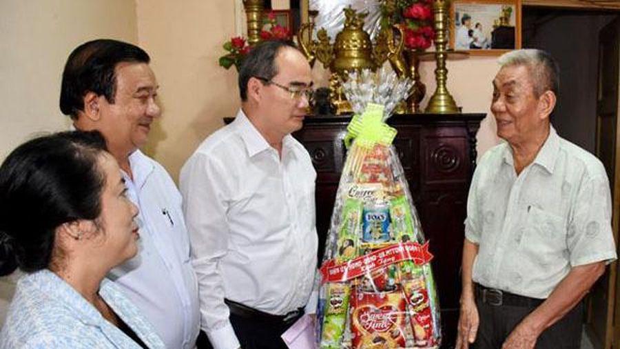 TP.HCM: Tổ chức các hoạt động Kỷ niệm 73 năm Ngày Thương binh - Liệt sĩ tại Côn Đảo