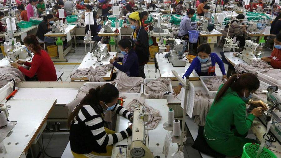 ADB chi 250 triệu USD giúp Campuchia ứng phó COVID-19
