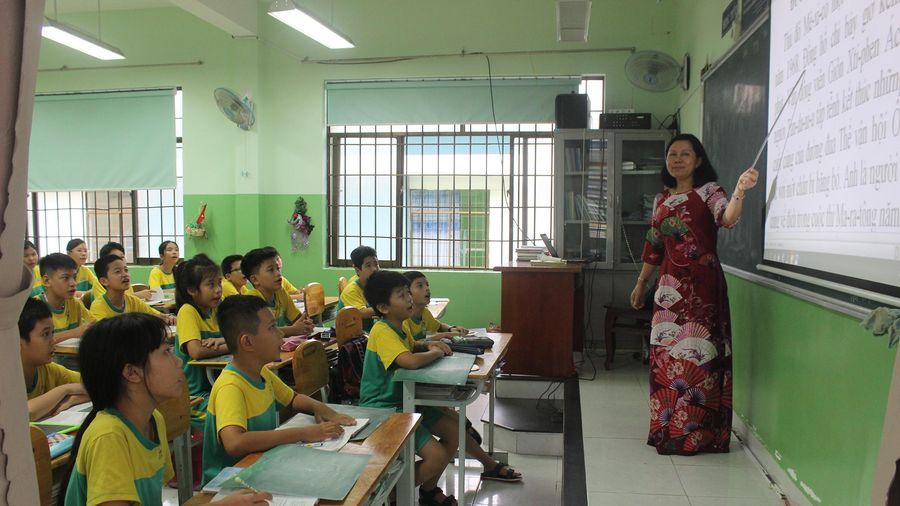 Con người là cốt lõi trong phát triển giáo dục - đào tạo