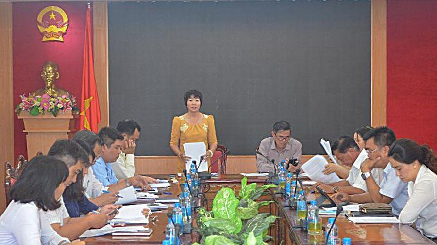 Khánh Hòa đã hỗ trợ 1.594 trường hợp theo Nghị định 76