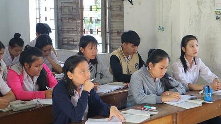 Đẩy mạnh xây dựng xã hội học tập