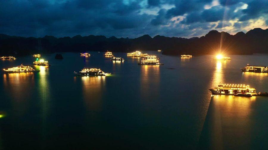 Giảm 50% phí vào điểm tham quan lưu trú trên vịnh Hạ Long từ ngày 10/7