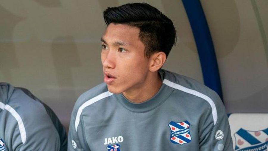 Tin bóng đá Việt Nam hôm nay (9/7/2020): Hà Nội FC 'nói lời cay đắng' với SC Heerenveen về việc của Văn Hậu