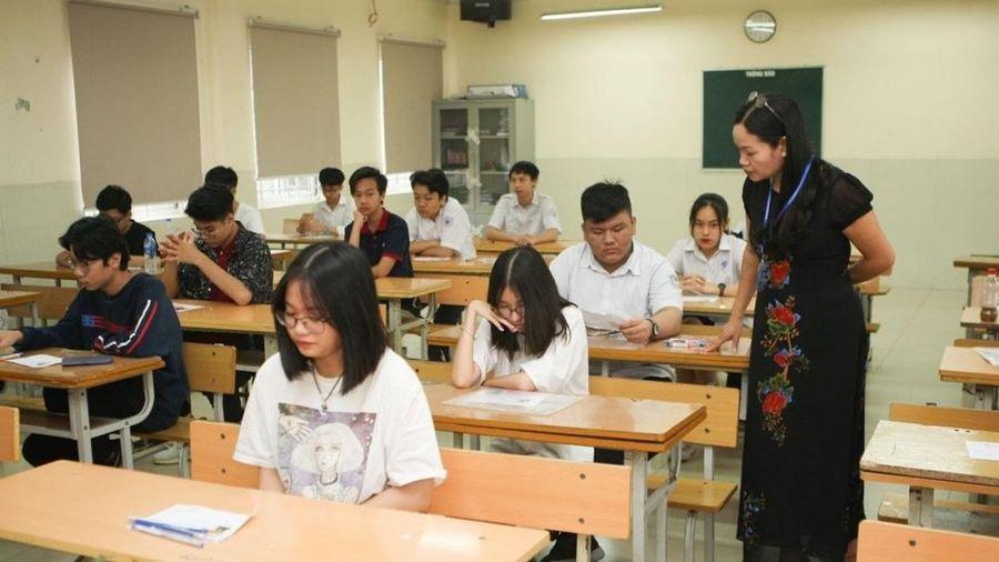 Tỉ lệ đỗ tại kỳ thi xét tuyển vào lớp 10 THPT 2020 sẽ rất lớn?