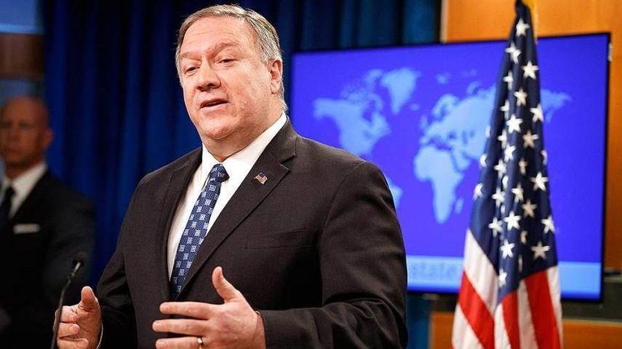 Mỹ sẽ thanh toán các khoản viện trợ trước khi rời khỏi WHO