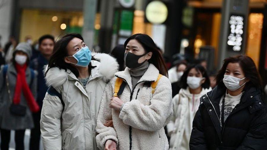 Tokyo có số ca mắc Covid-19 kỷ lục từ khi dỡ bỏ tình trạng khẩn cấp