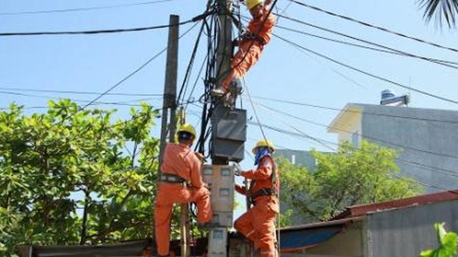 Sản lượng điện thương phẩm 6 tháng đầu năm 2020 tăng nhẹ