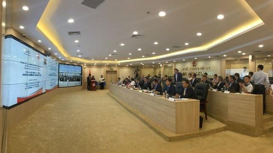 Thay đổi phương thức xúc tiến đầu tư để thu hút vốn FDI hậu Covid-19
