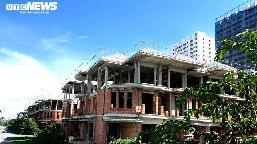 110 căn biệt thự xây không phép của Hưng Lộc Phát giờ ra sao?