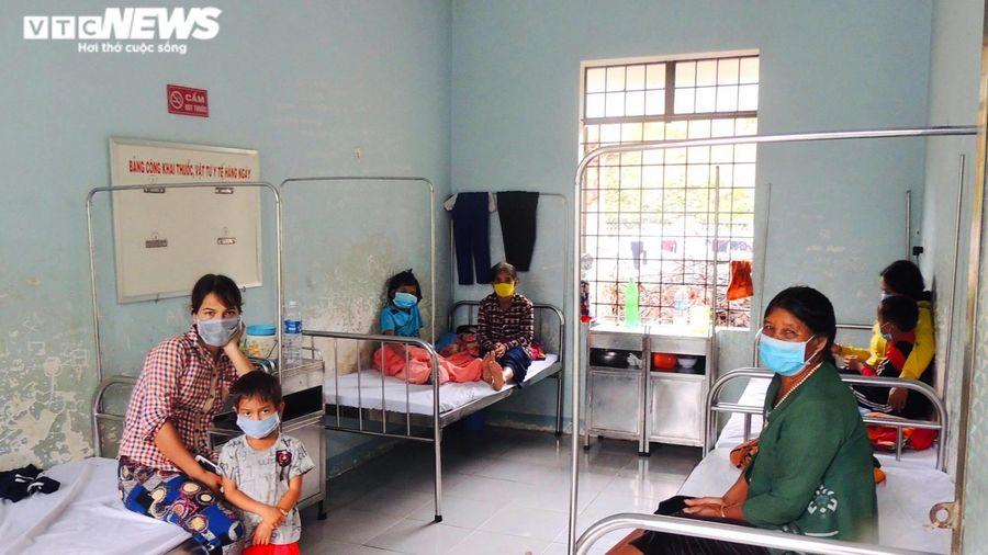 Tăng cường giám sát, ngăn chặn dịch bạch hầu ở những 'vùng lõm' tiêm chủng