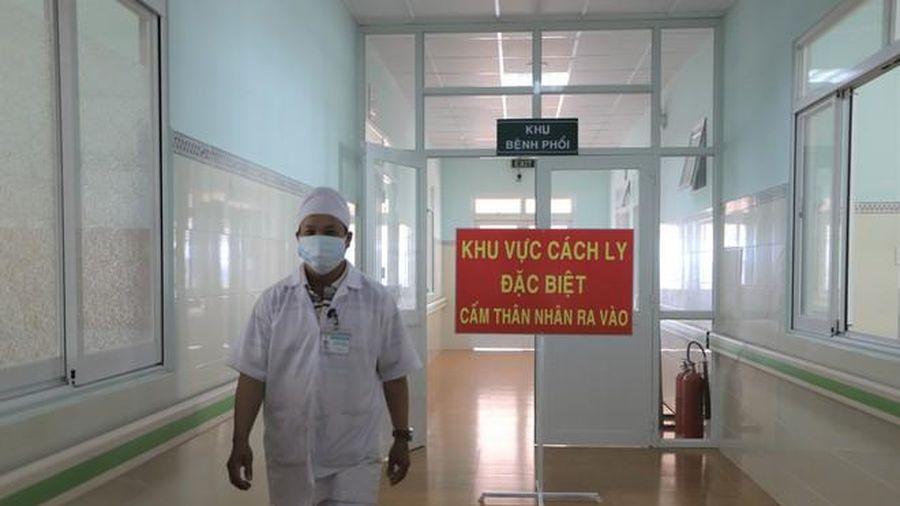 84 ngày liên tiếp Việt Nam không có ca lây nhiễm trong cộng đồng