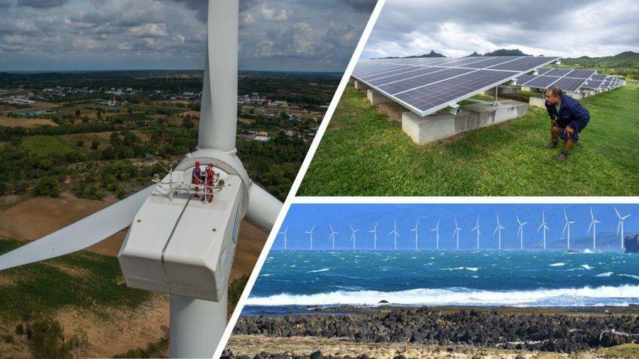 12 điều cần biết về sự trỗi dậy của năng lượng tái tạo ở châu Á và Thái Bình Dương