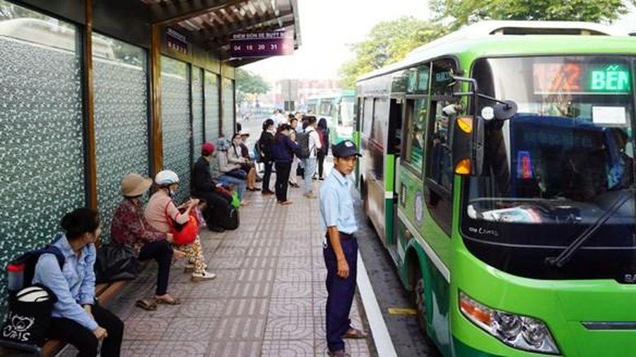 Ra mắt ứng dụng đặt xe buýt GoBus