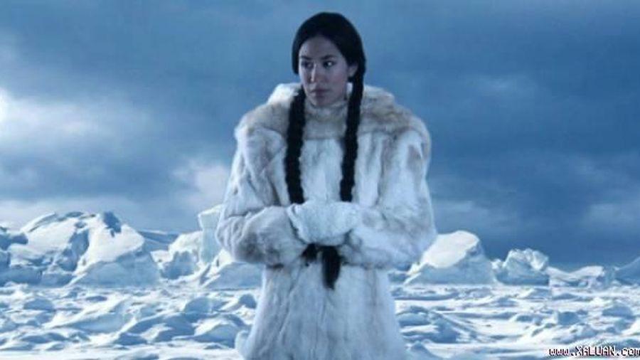 'Chuyện cô gái Julie': Vẻ đẹp của con người giữa thiên nhiên hoang dã