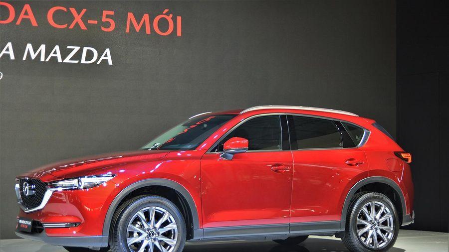 Nhiều mẫu SUV hạ giá trong tháng 7, giảm cao nhất 200 triệu đồng