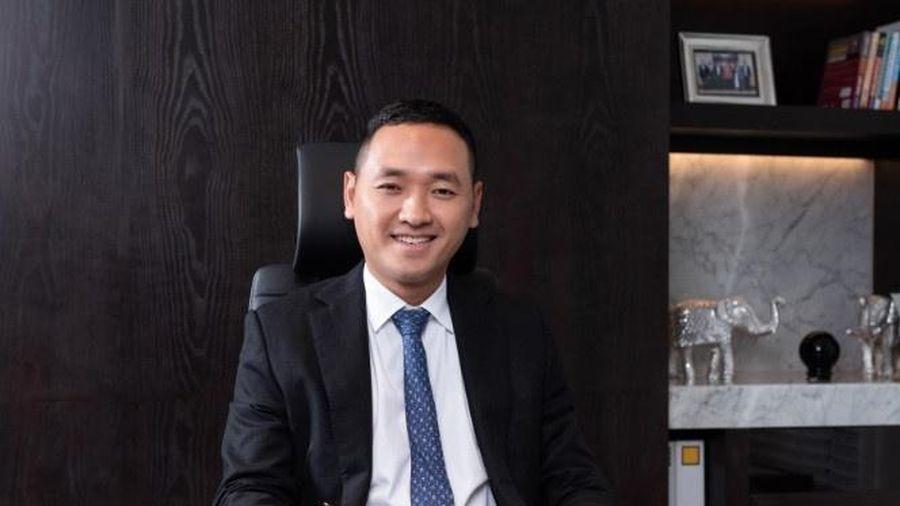 Chủ tịch Gelex dự chi hơn 400 tỷ thu gom cổ phiếu