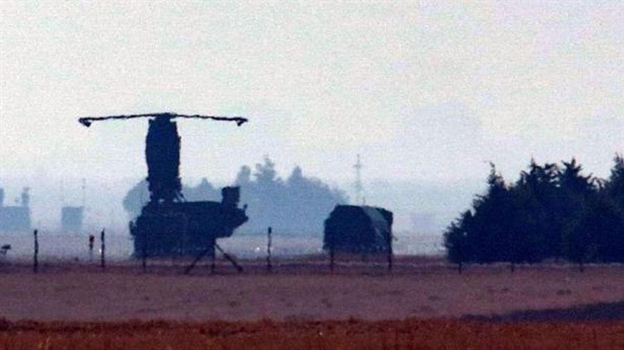 F-35 làm bia cho S-400: 'Khó tin thông tin của Thổ'