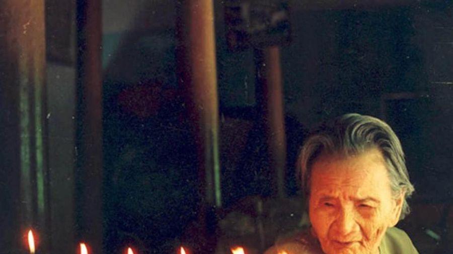 Lần đầu tiên tổ chức gặp mặt Mẹ Việt Nam anh hùng toàn quốc