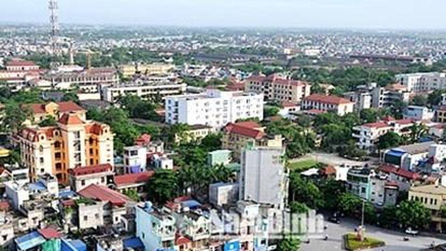 Phê duyệt nhiệm vụ lập Quy hoạch tỉnh Nam Định